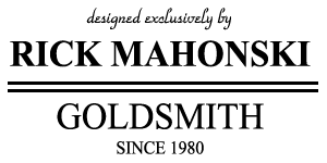 Rick Mahonski: Goldsmith